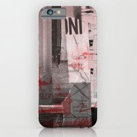 memory and perception 17 iPhone 6 Slim Case