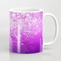 Glitteresques XXI Mug