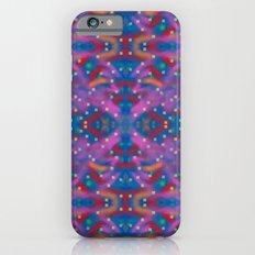 A Night To Remember Kaleidoscope iPhone 6 Slim Case