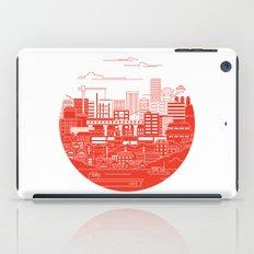 Rebuild Japan iPad Case