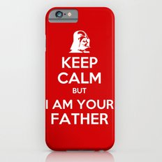 Keep Calm Slim Case iPhone 6s