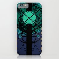 The Eye iPhone 6 Slim Case