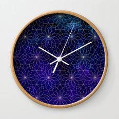 A Time to Every Purpose Under Heaven Wall Clock