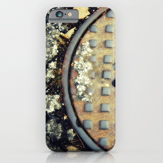 From The Streets iPhone & iPod Case