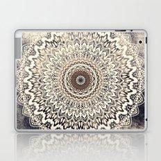 Autumn Boho Mandala Laptop & iPad Skin