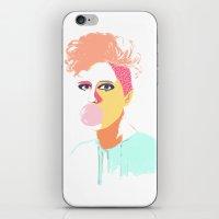 Gum iPhone & iPod Skin
