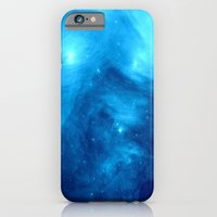 iPhone Cases featuring nebUla by 2sweet4words Designs