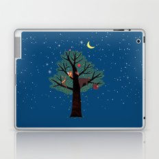 Wonderful night Laptop & iPad Skin