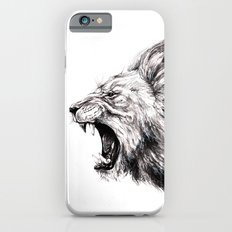 Timothy iPhone 6 Slim Case