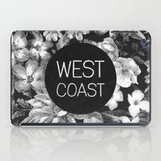 West Coast iPad Case