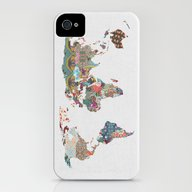 iPhone & iPod Case featuring Louis Armstrong Told Us … by Bianca Green