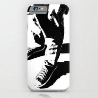 iPhone & iPod Case featuring Indie Rock by alex lodermeier