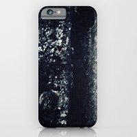 The old vest iPhone 6 Slim Case