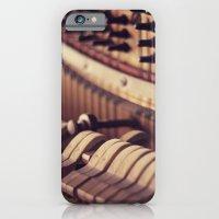Le Vieux Piano iPhone 6 Slim Case