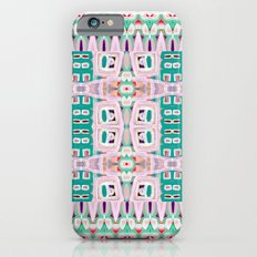 Geo Tribal Slim Case iPhone 6s