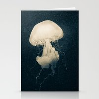 Intrigue Stationery Cards