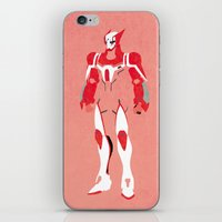 Barnaby Brooks Jr. (Bunn… iPhone & iPod Skin