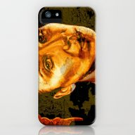 KITTY KILL iPhone (5, 5s) Slim Case