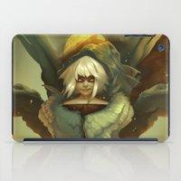 Magi iPad Case