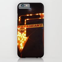 iPhone & iPod Case featuring Sign from the past by Vorona Photography