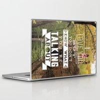moonrise kingdom Laptop & iPad Skins featuring Moonrise Kingdom by Alan Betancourt
