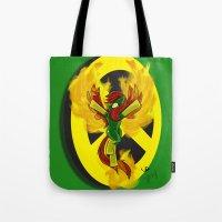 Phoeny | Mutant Little Ponies Tote Bag