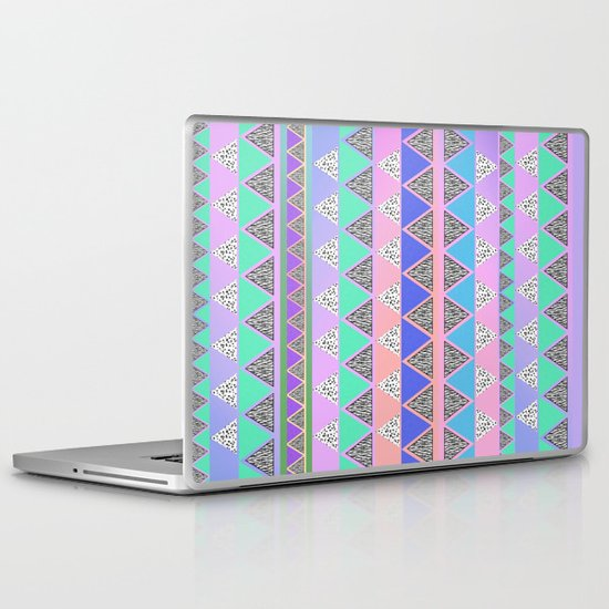 CANDIE CANDIE Laptop & iPad Skin