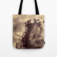 Hıdr'l Al Cebel Tote Bag
