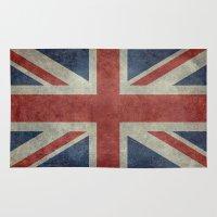 Union Jack  (3:5 Version… Rug