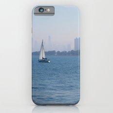 Sailboats iPhone 6 Slim Case