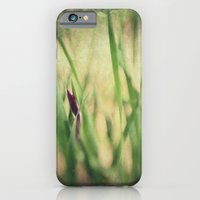 iPhone & iPod Case featuring Getting ready to Rise and Shine by KunstFabrik_StaticMovement Manu Jobst