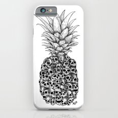 Tropical Death iPhone 6 Slim Case