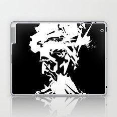 An Old Man Laptop & iPad Skin