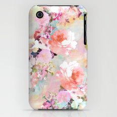 Love of a Flower iPhone (3g, 3gs) Slim Case