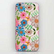 The Garden 2 iPhone & iPod Skin