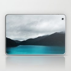 The Waters And The Wild Laptop & iPad Skin