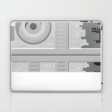Death Star - Starwars Laptop & iPad Skin