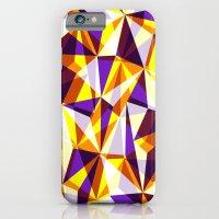 iPhone & iPod Case featuring ∆ IV by AJJ ▲ Angela Jane Johnston