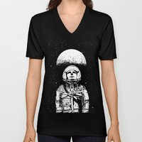 Looking For Space Unisex V-Neck