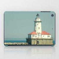 Chicago Lighthouse iPad Case