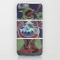 Troll Killer iPhone 6 Slim Case
