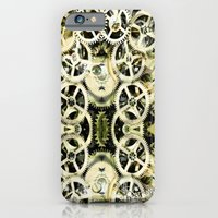 iPhone & iPod Case featuring Let Me Out!. by Sylvie Heasman