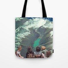 FIELD TRIP Tote Bag