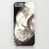 See No Evil iPhone 6 Slim Case