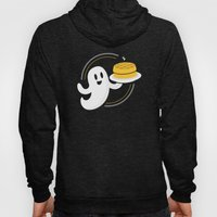 Ghost Waffles (Podcast) Hoody