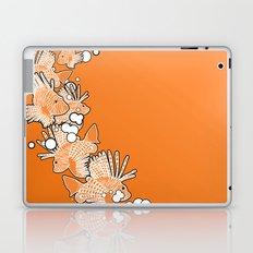 Scorpio fish Laptop & iPad Skin
