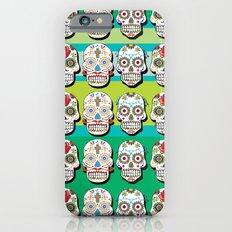 Calaveras Slim Case iPhone 6s