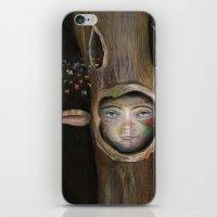 Tree Life iPhone & iPod Skin