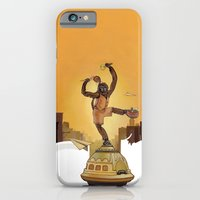 Mighty New Yorker iPhone 6 Slim Case