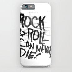 HEY HEY MY MY iPhone 6 Slim Case